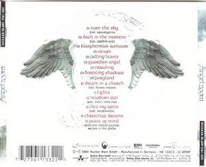 Angelzoom: Angelzoom (CD) - Bild 2