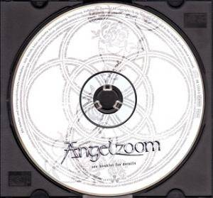 Angelzoom: Angelzoom (CD) - Bild 3