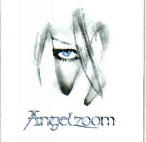 Angelzoom: Angelzoom (CD) - Bild 1