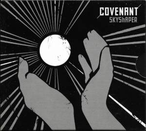 Cover - Covenant: Skyshaper
