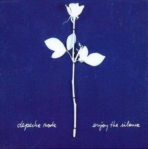 "Depeche Mode: Enjoy The Silence (7"") - Bild 1"