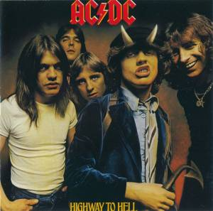 AC/DC: Highway To Hell (CD) - Bild 1