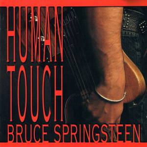 Cover - Bruce Springsteen: Human Touch