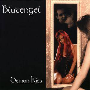 Blutengel: Demon Kiss - Cover