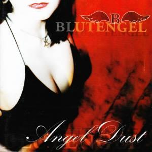 Cover - Blutengel: Angel Dust