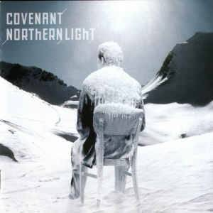 Covenant: Northern Light - Cover
