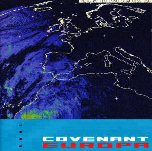 Cover - Covenant: Europa