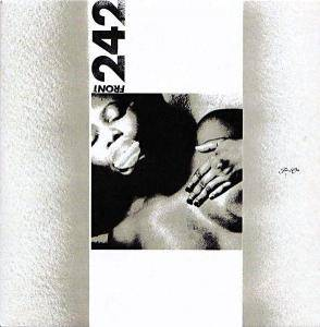Front 242: Two In One - Cover