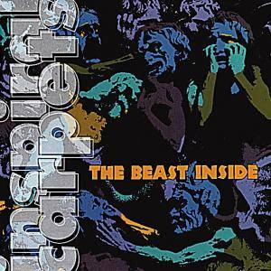 Inspiral Carpets: Beast Inside, The - Cover