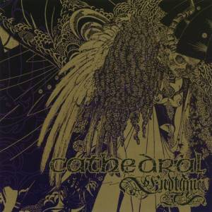 Cover - Cathedral: Endtyme