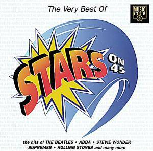Stars On 45: Very Best Of, The - Cover