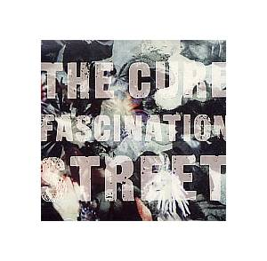 The Cure: Fascination Street - Cover