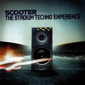 Cover - Scooter: Stadium Techno Experience, The