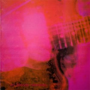 Cover - My Bloody Valentine: Loveless
