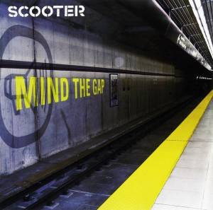 Cover - Scooter: Mind The Gap