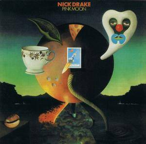 Cover - Nick Drake: Pink Moon