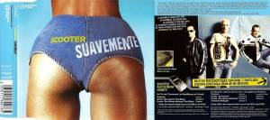 Scooter: Suavemente (Single-CD) - Bild 4
