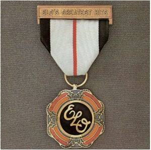 Cover - Electric Light Orchestra: ELO's Greatest Hits
