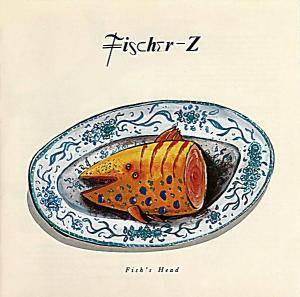 Cover - Fischer-Z: Fish's Head