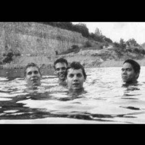Slint: Spiderland - Cover