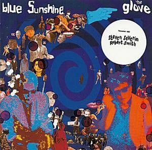 The Glove: Blue Sunshine - Cover