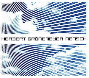 Herbert Grönemeyer: Mensch (Single-CD) - Bild 1