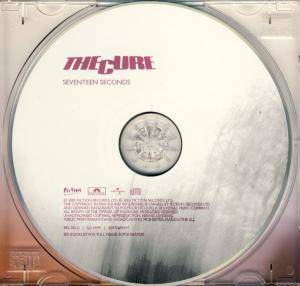The Cure: Seventeen Seconds (CD) - Bild 7
