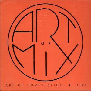 Cover - Real Life: Art Of Compilation CD2