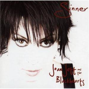 Cover - Joan Jett & The Blackhearts: Sinner