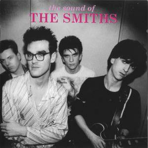 The Smiths: Sound Of The Smiths, The - Cover