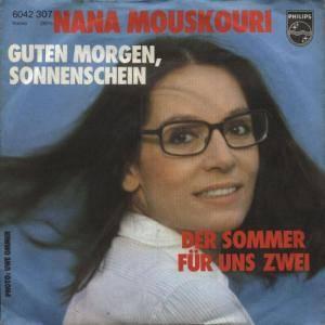 Guten Morgen Sonnenschein Mouskouri Nana Instrumental