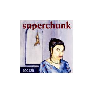 Superchunk: Foolish - Cover