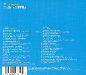 The Smiths: The Sound Of The Smiths (2-CD) - Bild 2
