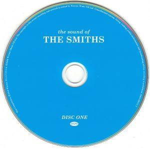 The Smiths: The Sound Of The Smiths (2-CD) - Bild 3