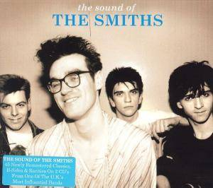 The Smiths: The Sound Of The Smiths (2-CD) - Bild 1