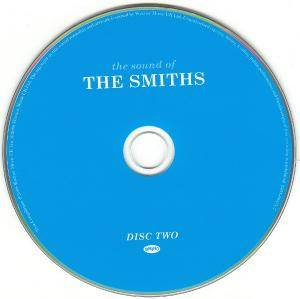 The Smiths: The Sound Of The Smiths (2-CD) - Bild 4