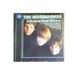 Cover - Mindbenders, The: Groovy Kind Of Love, A