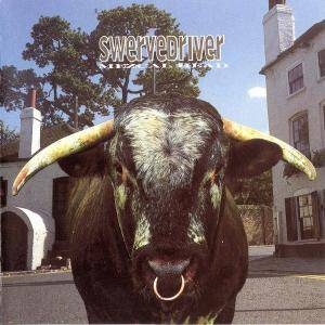 Swervedriver: Mezcal Head - Cover