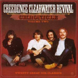 Creedence Clearwater Revival: Chronicle Volume Two (CD) - Bild 1
