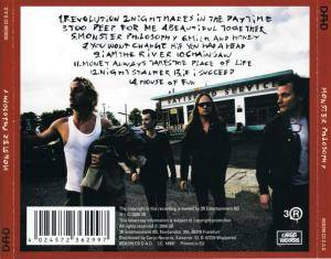 D-A-D: Monster Philosophy (CD) - Bild 3