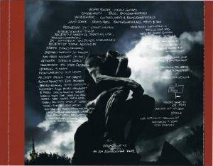 D-A-D: Monster Philosophy (CD) - Bild 4