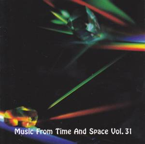 Eclipsed - Music From Time And Space Vol. 31 - Cover