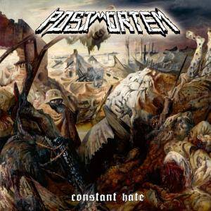 Cover - Postmortem: Constant Hate