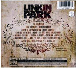 Linkin Park: Road To Revolution - Live At Milton Keynes (CD + DVD) - Bild 2