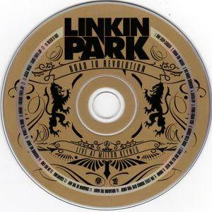 Linkin Park: Road To Revolution - Live At Milton Keynes (CD + DVD) - Bild 3