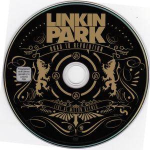Linkin Park: Road To Revolution - Live At Milton Keynes (CD + DVD) - Bild 4