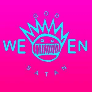 Ween: God Ween Satan - The Oneness - Cover