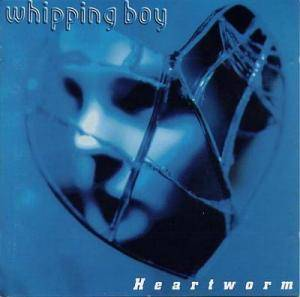 Cover - Whipping Boy: Heartworm