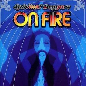 Spiritual Beggars: On Fire - Cover