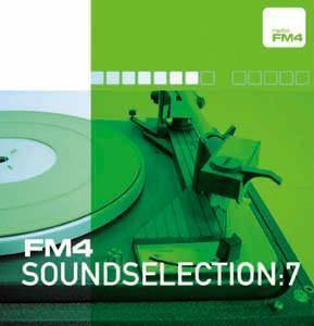 Cover - Konsorten TM: FM4 Soundselection: 7